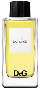 Женский парфюм 11 La Force 100.0 мл. Dolce & Gabbana. Туалетная вода - тестер. Ля Форсэ. ( Dolce & Gabbana )