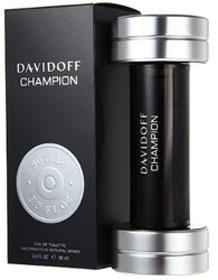 "Davidoff ""Davidoff Champion"" 50.0 мл. Туалетная вода."
