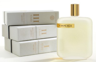 """Opus """"Amouage Library Collection Opus I"""" 100.0 мл. Туалетные духи."""