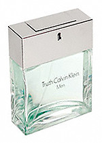Truth for men от Calvin Klein (Труф фор мэн от Кельвин Кляйн)