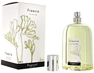 "Fragonard ""Fragonard Freesia"" 100.0 мл. Туалетная вода."
