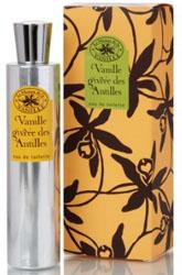 Женский парфюм Vanille Givree des Antilles 100.0 мл. La Maison de la Vanille. Туалетная вода. Ваниль Живрэ де Антиль. ( La Maison de la Vanille )