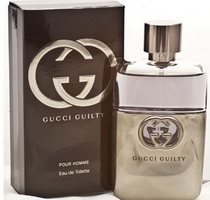 "Gucci ""Gucci Guilty Pour Homme"" 75.0 мл. Дезодорант."