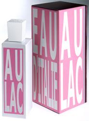 Женский парфюм Au Lac 100.0 мл. Eau D\'Italie. Туалетная вода. Ау Лак. ( Eau D\'Italie )