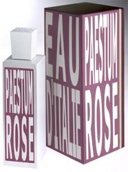 Женский парфюм Paestum Rose 100.0 мл. Eau D\'Italie. Туалетная вода. Паэструм Розэ. ( Eau D\'Italie )