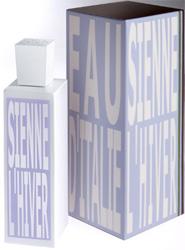 Женский парфюм Sienne l`Hiver 100.0 мл. Eau D\'Italie. Туалетная вода. Сиенна Лё Хивер. ( Eau D\'Italie )
