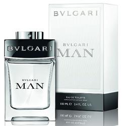 "Bvlgari ""BVLGARI Man"" 60.0 мл. Туалетная вода."