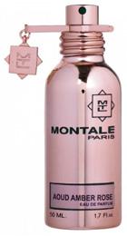 "Montale ""Aoud Amber Rose"" 100.0 мл. Туалетные духи."