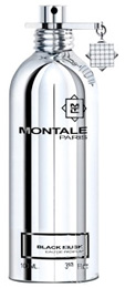 "Montale ""Black Musk"" 100.0 мл. Туалетные духи."