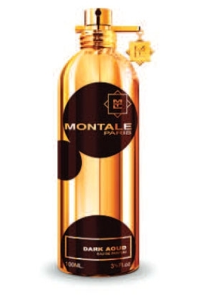 "Montale ""Dark Aoud"" 100.0 мл. Туалетные духи."