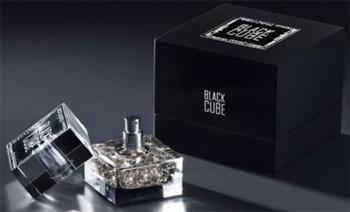 Женский парфюм Black Cube 50.0 мл. Ramon Molvizar. Туалетные духи. Блэк Кьюб. ( Ramon Molvizar )