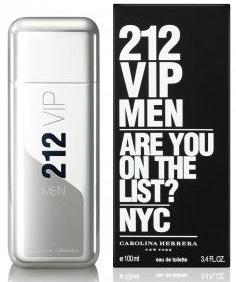 "Carolina ""212 VIP MEN"" 75.0 мл. Дезодорант."