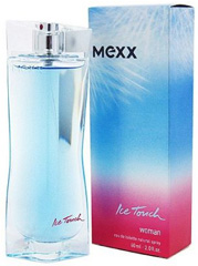 Mexx Ice Touch Woman от Mexx (Мэкс Айс Тач Уомэн от Мэкс)