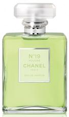 """Chanel """"Chanel №19 Poudre"""" 100.0 мл. Туалетные духи - тестер."""