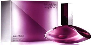 "Klein ""Forbidden Euphoria"" 50.0 мл. Туалетные духи."