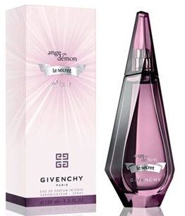 Ange ou Demon Le Secret Elixir от Givenchy (Живанши)