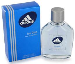 "Adidas ""Adidas Ice Dive"" 50.0 мл. Туалетная вода."