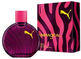 Женский парфюм Animagical Woman 20.0 мл. Puma. Туалетная вода. Анимаджикал Уомэн. ( Puma )
