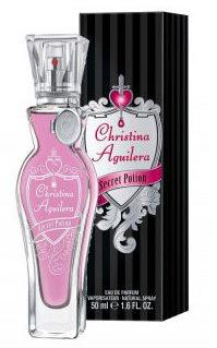 Женский парфюм Secret Potion 150.0 мл. Christina Aguilera. Гель д/душа. ( Christina Aguilera )