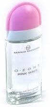 Женский парфюм O-Zone Pink Wave 30.0 мл. Sergio Tacchini. Туалетная вода. Озон Пинк Уэйв. ( Sergio Tacchini )