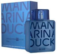 "Mancera ""Mandarina Duck Blue"" 50.0 мл. Туалетная вода."