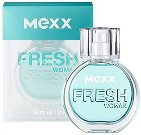 Женский парфюм Mexx Fresh Woman 30.0 мл. Mexx. Туалетная вода. ( Mexx )