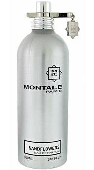 """Montale """"Sandflowers"""" 50.0 мл. Туалетные духи."""