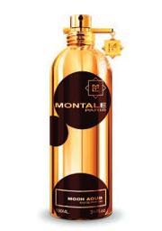 "Montale ""Moon Aoud"" 50.0 мл. Туалетные духи."