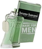 "Bruno ""Made for Men"" 30.0 мл. Туалетная вода."