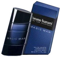 Magic Man от Bruno Banani (Мэджик Мэн от Бруно Банани)