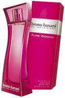 Женский парфюм Pure Woman 20.0 мл. Bruno Banani. Туалетная вода. Пюр Уомэн. ( Bruno Banani )