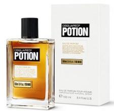 "Dsquared2 ""Potion For Man"" 30.0 мл. Туалетные духи."