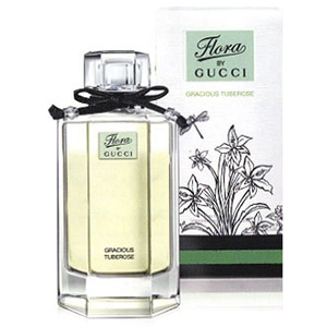 Flora by Gucci Gracious Tuberose от Gucci (Гуччи)