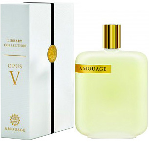 Amouage Library Collection Opus V от Amouage (Амуаж)