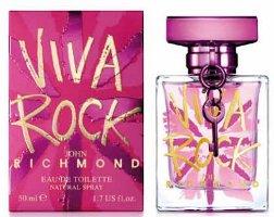 Женский парфюм John Richmond Viva Rock 30.0 мл. John Richmond. Туалетная вода. ( John Richmond )