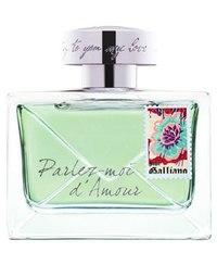 Женский парфюм Parlez-Moi d'Amour Eau Fraiche 80.0 мл. John Galliano. Туалетная вода. ( John Galliano )