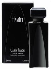 Женский парфюм Hamlet 30.0 мл. Carla Fracci. Духи. Гамлет. ( Carla Fracci )