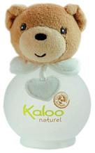 Женский парфюм Kaloo Naturel Набор2пр. (туалетная вода 100 мл., мягкая игрушка медвежонок). Kaloo. Калу Натурель. ( Kaloo )