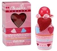 Женский парфюм Clayeux Maelle Coeur 50.0 мл. Clayeux parfums. Туалетная вода. ( Clayeux parfums )