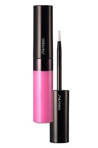 "Shiseido Блеск для губ ""Shiseido Luminizing Lip Gloss"" № BE201 (цвет: Cafe Creme)."