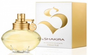 Женский парфюм S by Shakira 80.0 мл. Shakira. Туалетная вода. Эс бай Шакира. ( Shakira )