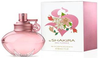 Женский парфюм S by Shakira Eau Florale 80.0 мл. Shakira. Туалетная вода. Эс бай Шакира О Флораль. ( Shakira )