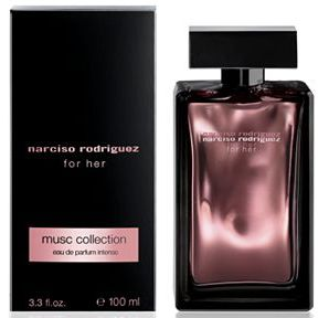 Narciso Rodriguez for her Musc Collection Intense от Narciso Rodriguez (Нарцисо Родригез)