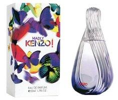 Женский парфюм Madly Kenzo 4.0 мл. Kenzo. Туалетные духи. ( Kenzo )