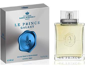 """Le Prince Galant"" 100.0 мл. Туалетная вода. ( Princesse Marina de Bourbon )"