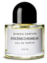 """Byredo """"Encens Chembur"""" 100.0 мл. Туалетные духи."""