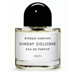 "Byredo ""Sunday Cologne"" 50.0 мл. Туалетные духи."