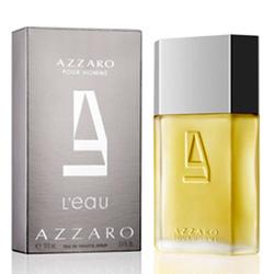 "Azzaro ""Azzaro Pour Homme L`eau"" 50.0 мл. Туалетная вода."