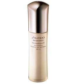 "Shiseido Эмульсия для лица ""Shiseido Benefiance WrinkleResist 24 Day Emulsion SPF15"" 75.0 мл. ."