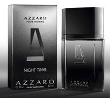 """Azzaro Night Time"" 50.0 мл. Туалетная вода. ( Loris Azzaro )"